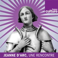 Logo du podcast Jeanne d'Arc enchaînée (4/5)
