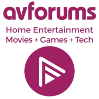 Logo du podcast AVForums Podcast