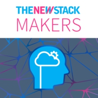 Logo du podcast The New Stack Makers
