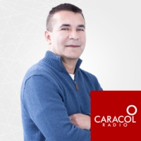 Logo of the podcast Carrusel Caracol (17/11/2019 - Tramo de 13:00 a 14:00)