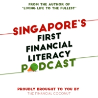 Logo du podcast Financially Literate Singapore