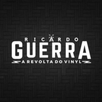 Logo of the podcast A REVOLTA do Vinyl | Ricardo Guerra