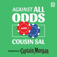 Logo du podcast Against All Odds with Cousin Sal