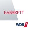 Logo of the podcast WDR 2 Kabarett