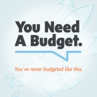 Logo of the podcast You Need A Budget (YNAB)
