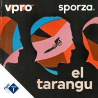 Logo of the podcast El Tarangu
