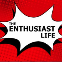 Logo of the podcast The Enthusiast Life