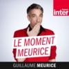 Logo du podcast Le moment Meurice