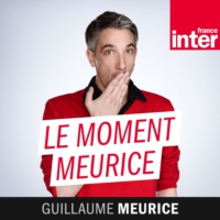 Logo du podcast Le moment Meurice