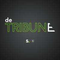 Logo of the podcast De Tribune