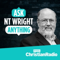 Logo du podcast Ask NT Wright Anything