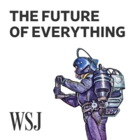 Logo of the podcast WSJ's The Future of Everything