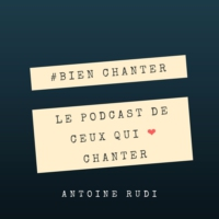 Logo du podcast Bien chanter, le Podcast
