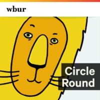 Logo du podcast Circle Round