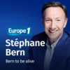 Logo of the podcast Bern to be alive - Stéphane Bern