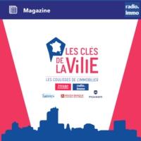Logo du podcast Les clés de la ville