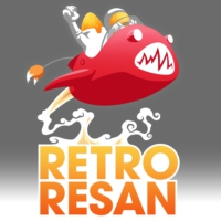 Logo of the podcast Special – Retrospelsmässan