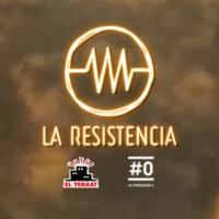 Logo of the podcast LA RESISTENCIA de David Broncano