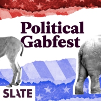 Logo du podcast Political Gabfest