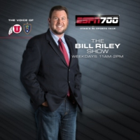 Logo of the podcast Josh Newman on new Utah WR coach Chad Bumphis + the Runnin' Utes in the Pac-12 Tourney