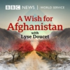 Logo of the podcast A Wish for Afghanistan