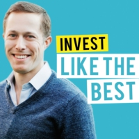 Logo of the podcast Invest Like the Best