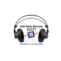 Logo du podcast Web Radio Marnaise