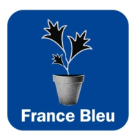Logo du podcast France Bleu au Jardin FB Normandie (Rouen)