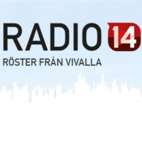 Logo of the podcast Fotbollscup i Vivalla