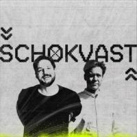Logo du podcast SCHOKVAST