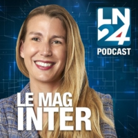 Logo of the podcast Netanyahou, l'insubmersible?