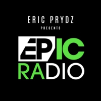 Logo of the podcast EPIC Radio on Beats 1 EP24