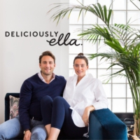 Logo du podcast Deliciously Ella