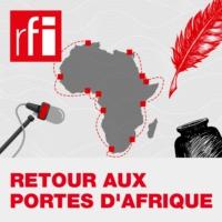 Logo du podcast Retour aux Portes d'Afrique