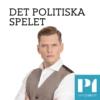 Logo du podcast Det politiska spelet