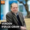 Logo of the podcast Verden ifølge Gram
