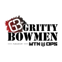 Logo du podcast Gritty Bowmen - Talking Bowhunting, Outdoor Filmmaking, Interviews & Fitness