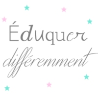 Logo of the podcast Éduquer différemment