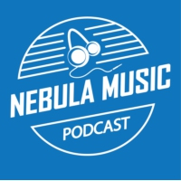 Logo of the podcast Nebula Music Podcast