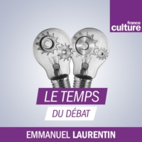 Logo of the podcast Le Temps du débat