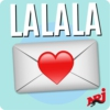 Logo of the podcast Lalala