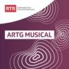 Logo of the podcast Artg musical