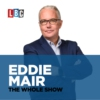 Logo of the podcast Eddie Mair