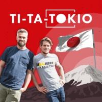 Logo du podcast Ti-Ta-Tokio