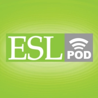 Logo du podcast English as a Second Language (ESL) Podcast - Learn English Online