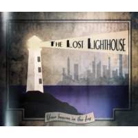 Logo du podcast The Lost Lighthouse: The Weekly Rapture 168 - Not Really My Favoured Terrain