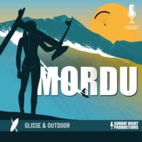 Logo du podcast MORDU
