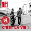 Logo of the podcast C'est la vie !