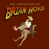 Logo of the podcast The Adventures of Brian Hovis