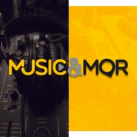 Logo du podcast Music & MOR - MONDAY FEVER del 27 Luglio 2020